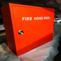 Buy cheap Fire Rated Fire Extinguisher Cabinets For Office Buildings / Schools / Hospitals from wholesalers