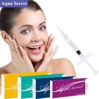 Buy cheap OEM Dermal Filler ,10ml Breast Enlargement Injection Cross-linked Hyaluronic Acid Fillers from wholesalers