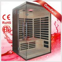 Buy cheap Ozone Sauna spa capsule GW-2H1 from wholesalers