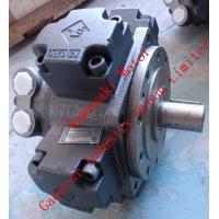Buy cheap Hydraulic motor,  hydraulic motors,  wheel motor,  Flange motor,  SX HMKB HMKC from wholesalers