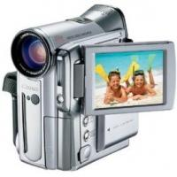 Buy cheap Canon Optura 400 MiniDV Camcorder w/ 10x Optical Zoom from wholesalers