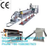 Buy cheap Single-Screw Extruder Foam Sheet/board/pipe/net Machine / CE from wholesalers