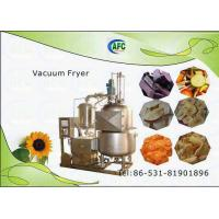 Buy cheap Fruit & Vegetable Chip Production Line from wholesalers