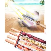Buy cheap solar oven BBQ grill from wholesalers