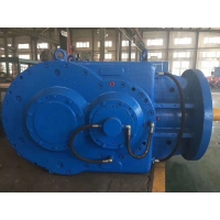 Buy cheap Precision 265r/min 5000Nm speed reducer gearbox Decelerator Deceleration Motor from wholesalers