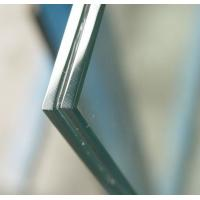 Buy cheap 4.38mm-30mm SAFETY LAMINATED GLASS with CE & ISO certificate--Manufacturer from wholesalers