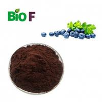 Buy cheap Anti - Oxidant Fruit Extract Powder , Blueberry Extract Powder With Anthocyanins from wholesalers