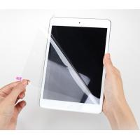 Buy cheap High Clear PET film for Tablet PC Ipad Mini from wholesalers