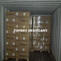 Buy cheap 2g to 1kg Calcium Chloride Desiccant Absorbent Air Dryer from wholesalers