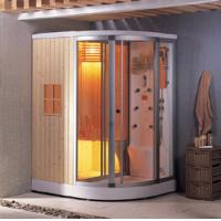 Buy cheap shower enclosure,steam room,fiberglass shower room from wholesalers