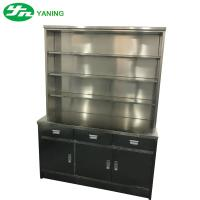 Buy cheap Stainless Steel Hospital Storage Cabinets For Drug from wholesalers