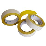 Buy cheap 1.88inch Heavy Duty Double Faced Carpet Tape High Viscosity Easy Tear Gauze Fiber from wholesalers