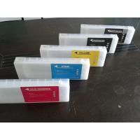 Buy cheap Transparent Replacement Ink Cartridge Low Cost For Epson , 700ml from wholesalers