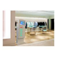 Buy cheap Coin Operated Cell Phone Charging Kiosk Digital Lockers For Shopping Mall from wholesalers