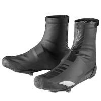 Buy cheap Good quality men women cycling rain shoe covers bike bicycle overshoes manufacturer from wholesalers