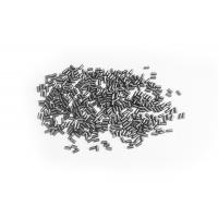 Buy cheap K40 Wear Resistant Tungsten Carbide Studs High Hardness For Shoes / Tires from wholesalers