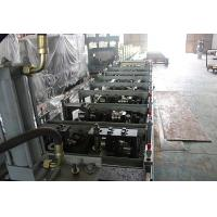 Buy cheap K Span Arch Bending Machine / Cold Roof Roll Forming Machine For 610mm Span Roof Panel from wholesalers
