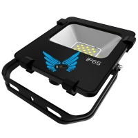 Buy cheap Car Parking SMD3030 12 Volt 10W Cree IP65 LED Flood Light from wholesalers