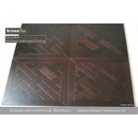 Buy cheap Damp proof Parquet Multilayer Flooring for Office with 9 to 12 layers from wholesalers