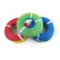 Buy cheap PVC Jacket Insulated Electrical Wire Outdoor 10Sq MM 16Sq MM Environmental Protection from wholesalers