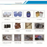 Buy cheap Consumables for Album Making from wholesalers