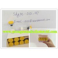 Buy cheap Human Growth Steroids Peptide TB500 Thymosin Beta-4 For Wound Antiphlogosis from wholesalers
