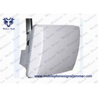 Buy cheap GSM CDMA 3G Waterproof Outdoor Signal Jammer GPS 40W With Built In Battery product