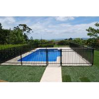 Buy cheap balcony,staircase,Pool,fencing,gates,pools,swimming pool,Swimming Pools,Child Safety,Chain Link Fencing from wholesalers