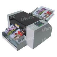 Buy cheap Electric Business Card Slitter , AC220V 50Hz Automatic Business Card Cutter from wholesalers