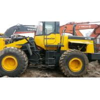 Buy cheap Used wheel loader WA380, original from Japan from wholesalers