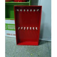 Light weight POP POS Cardboard hook display stand for Hair Accessories
