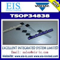 Buy cheap TSOP34838 - VISHAY - IR Receiver Modules for Remote Control Systems product