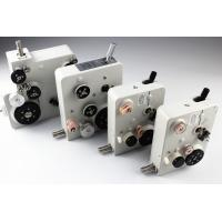 Buy cheap Coil winding machine QH-MTASS (wire 0.025-0.12mm,tenion 5-130g) for Full-automatic taping machine product