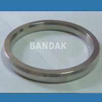 Buy cheap Sealing Gaskets, Ring Joint / Metal Ring Gasket, RTJ Gasket ASME from wholesalers