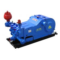 Buy cheap API Drilling Mud Pump Triplex Single Acting Piston Pump For Oil Field Drilling from wholesalers