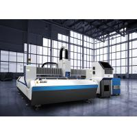 Buy cheap IPG Fiber 500w CNC Laser Cutting Machine for metal tube laser cutter manufacturers from wholesalers