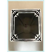 Buy cheap 6063 T3 / T8 Anodizing Extruded Aluminium Enclosures For Electronics Length 6M from wholesalers