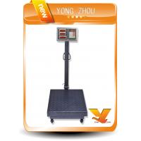 Buy cheap 100kg,150kg, 300kg  Weighing Scale/Balance Stainless Steel indicatorYZ-909 from wholesalers