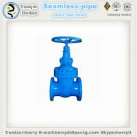 Buy cheap Dalipu npt thread sizes valve npt female thread male ball valve used casing pipe steel pipe from wholesalers