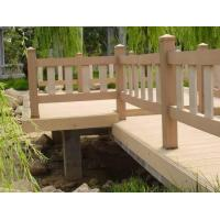Buy cheap Wpc Railing product
