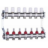 Buy cheap Art 800 N Bamboo shape tube Pex manifolds underfloor heating radiant heating from wholesalers