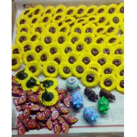 Buy cheap Sun Flower Promotional Gifts Resin items from wholesalers