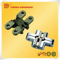 Buy cheap Marketable Medium plane cross concealed Hinge/adjustable concealed hinge  (YD-029S) from wholesalers