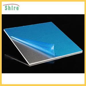 Buy cheap Anti Scratch Aluminum Sheet Protective Film UV Stability Aluminum Sheet Protective Film product