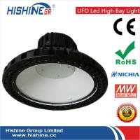 Buy cheap 150 Watt UFO LED High Bay Lights For Warehouse SMD industrial lighting from wholesalers