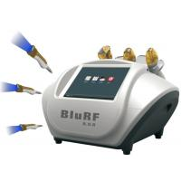 Buy cheap RU+7 RF Vacuum Photon Slimming Beauty facial Machine for eyes and body slimming treatment product