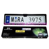 Buy cheap License Plate with CCD Camera product