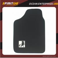 Buy cheap Buick / Suzuki / Lexus Heavy Duty Car Floor Mats Carpet Floor Mats For Cars from wholesalers