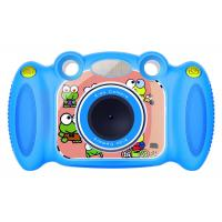 Buy cheap Colorful 12MP Toddler Digital Camera 2 Inch LCD Display Support Games / Selfie from wholesalers