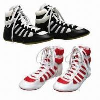 Buy cheap Wrestling Shoes, Customized Sizes are Welcome from wholesalers